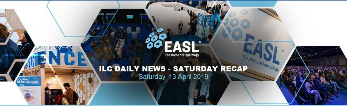 ILC DAILY NEWS – SATURDAY RECAP