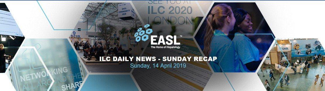 ILC DAILY NEWS – SUNDAY RECAP