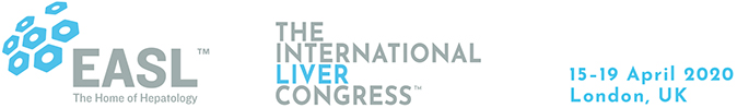 The International Liver Congress™ 2020, EASL 2020