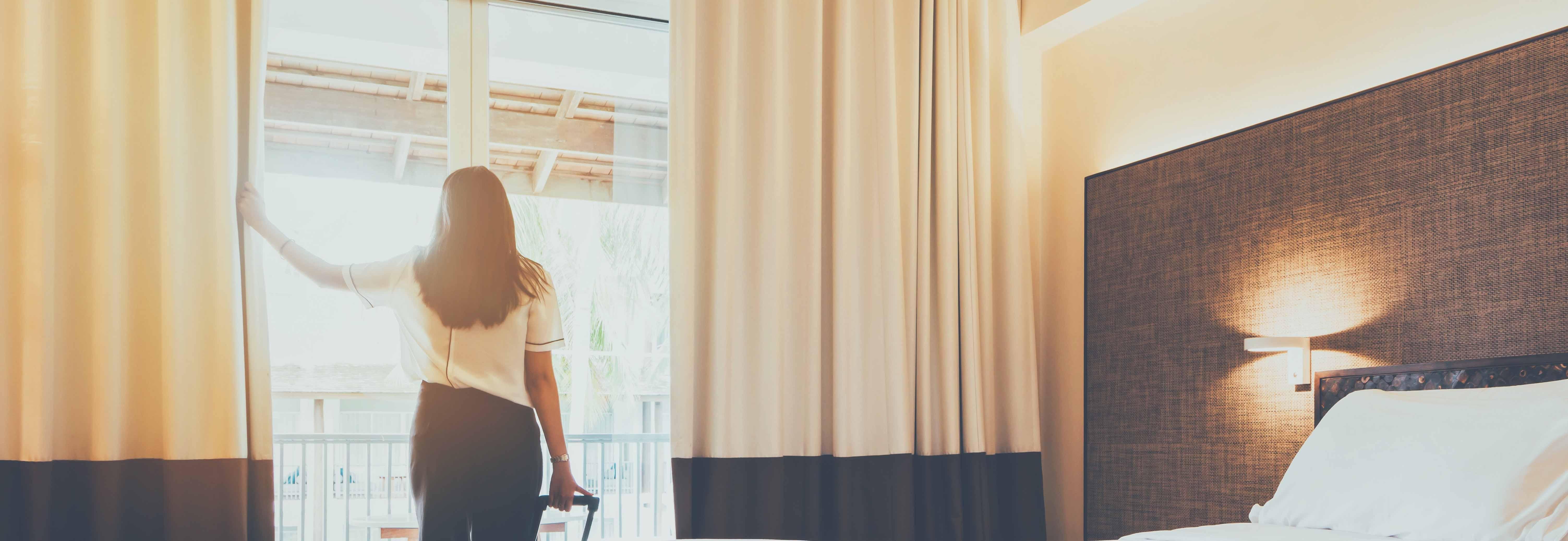 ILC 2020 hotel accommodation information