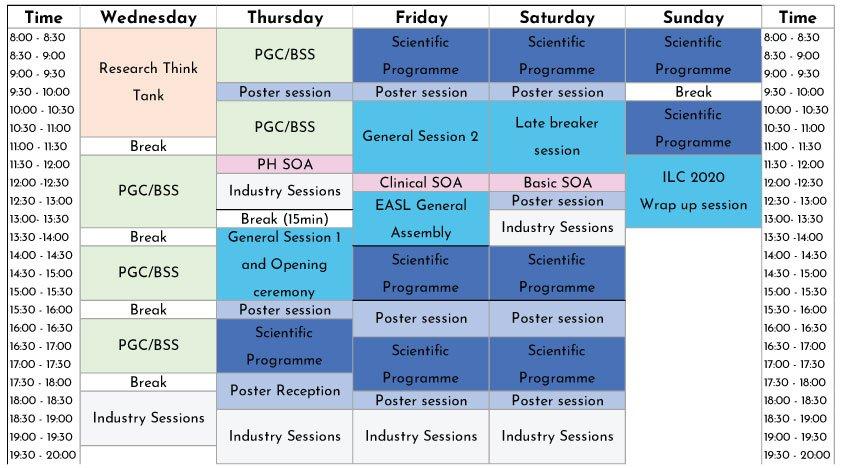 ILC-2020-preliminary-programme