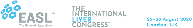 International Liver Congress 2020, EASL 2020
