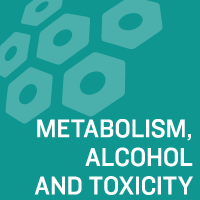 metabolism alcohol toxicity EASL track
